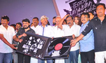 KTVI Audio Launch