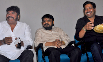 'Kadhalukku Kannilai' Press Meet