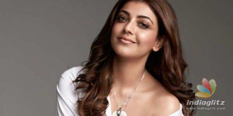Kajal Agarwal to romance a Mankaatha star?