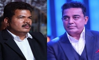 Kamal, Shankar to be summoned by police in 'Indian 2' accident case