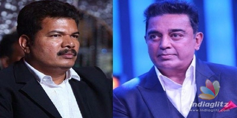 Kamal, Shankar to be summoned by police in Indian 2 accident case