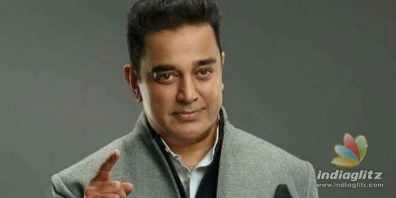 Kamal salutes magistrate and constable fighting for justice to Jayaraj and Bennicks