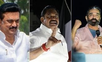 Tamil Nadu Election 2021