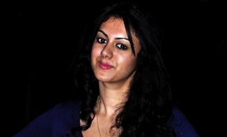 I am married, says Kamna Jethmalani