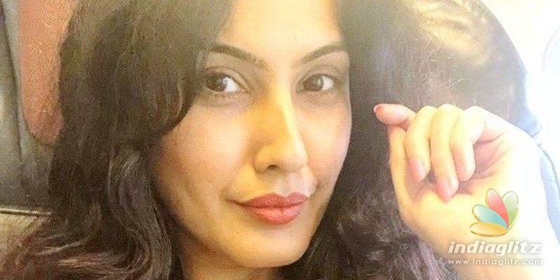 Bigg Boss actress reacts to controversial bath video troll