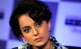 Kangana Ranaut's shocking revelation about drugs abuse by top Bollywood stars
