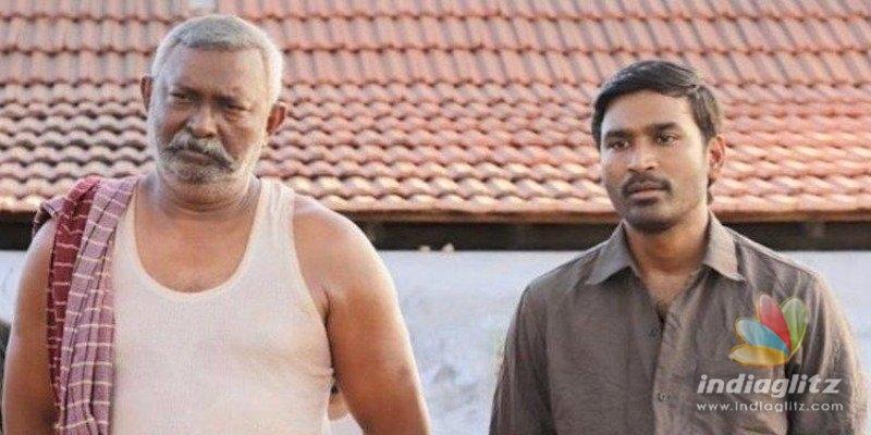 Karunas demands ban on Karnan and Mari Selvaraj arrest!