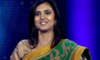 Actress Kasturi commented about Balaji being a single man among five ladies
