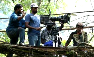 'Kayal' Shooting Spot