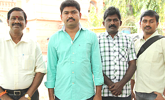 'Kirumi' Movie Shooting Spot