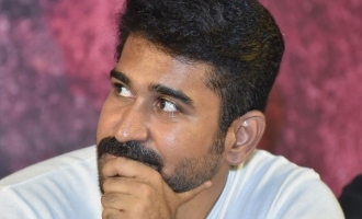 Vijay Antony's Kolaigaran director signs next!