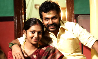 'Komban' Trailer Review
