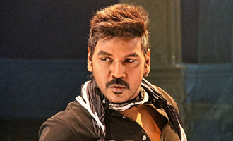 One Actress will be there in all Ten parts of 'Muni' - Raghava Lawrence