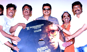 'Kutram Kadithal' Audio Launch