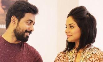 'Kadhal vs Kadhal' Movie Pooja