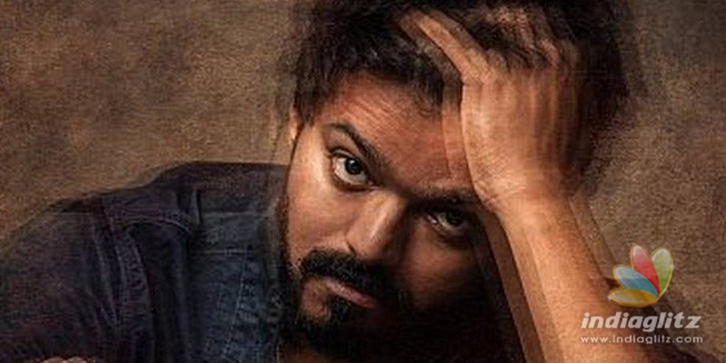 Thalapathy Vijay brought to Chennai enquiry to continue at his house