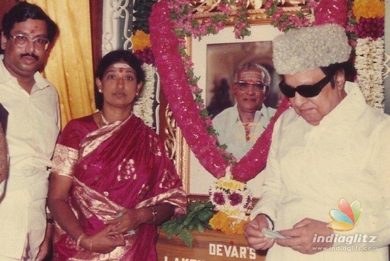 Rajini-Kamal favorite director passes away