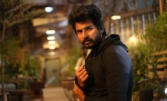 Sivakarthikeyan's most expected movie postponed for this reason?