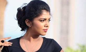 Shocking! Riythvika suffered sexual abuse as a child