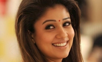Atlee's special announcement for Nayanthara