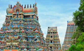 அதிகரிகக்கும் கொரோனா… கோவில் வழிபாடுகளில் மீண்டும் கட்டுப்பாடுகள்!
