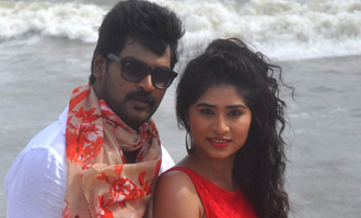 'Madurai Maavendhargal' Movie Shooting Spot