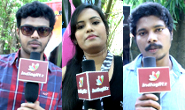 'Manam Mayanguthe' Team Interview