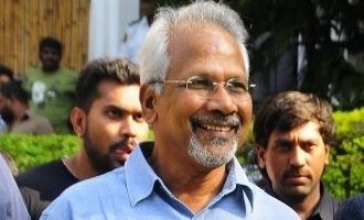 The latest star to join Mani Ratnam's 'Ponniyin Selvan'