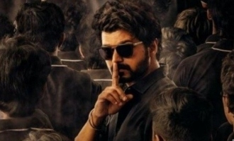 Thalapathy Vijay's 'Master' release date rumour clarified