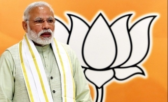 Popular Tamil music director joins BJP