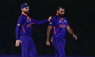 india vs pakistan t20 world cup mohammed shami abused online trolls virender sehwag irfan pathan extend support