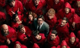 Money Heist season 5 trailer release date announced