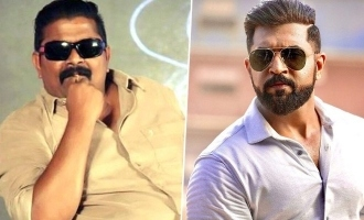 Mysskin's next with Arun Vijay is a superhit sequel!