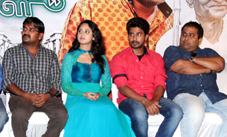'Indru Netru Naalai' Movie  Audio Launch