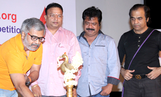 National Short Film Competition on Voluntary Blood Donation Press Meet