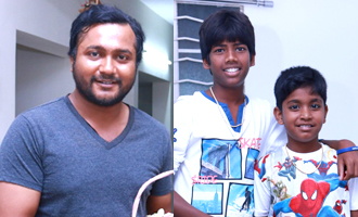 Suriya Surprises National Award Winners with his Token of Love