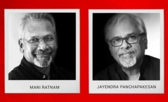 Maniratnam's web series 'Navarasa' release date and other details revealed!