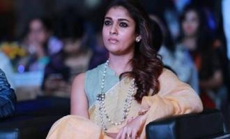 Nayanthara to host Bigg Boss Tamil 3?