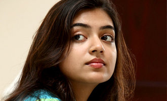 What's new(s) about Nazriya