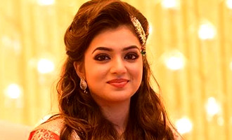 Nazriya crosses the Teen stage