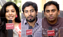 'Nedunchalai' Team Interview