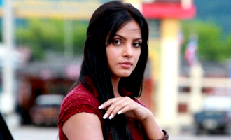 Neetu Chandra's double delight