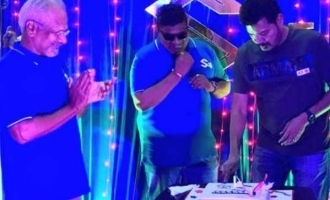 Surprising details on Shankar 25 celebrations!