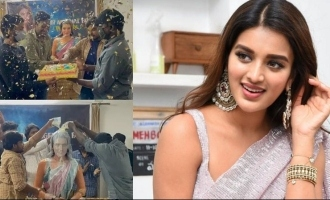 Actress's sincere request to Tamil fans who built temple for her