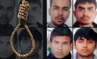 Nirbhaya rape case: Convicts to be hanged on February 1