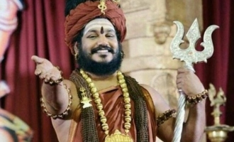 Nithyananda comedy video viral in internet