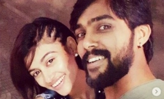 Arav's important message to Oviya and her sweet response