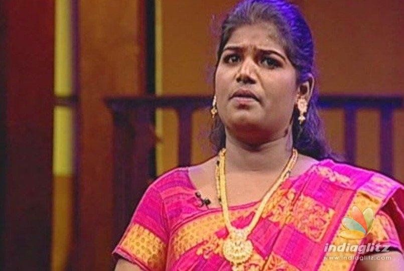 Aranthangi NIsha questions Thirunavukkarasus mother