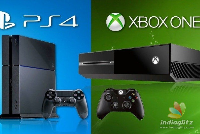 Unbelievable!  PS4 and Xbox One for Rs.15000/-