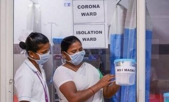 Coronavirus: All three people in Kerala who tested positive fully recover